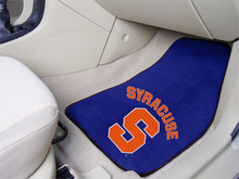 Syracuse University Carpet Floor Mats