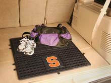 Syracuse University Orange Heavy Duty Vinyl Cargo Mat