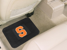 Syracuse University Orange 2-pc Rear Floor Mats