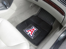 Univ of Arizona Vinyl Floor Mats