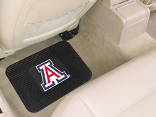 University of Arizona Wildcats 2-pc Rear Floor Mats
