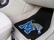 University of Memphis Tigers Carpet Floor Mats