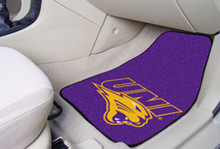 University of North Iowa Panthers Carpet Floor Mats