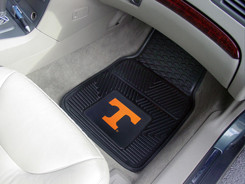 University of Tennessee Volunteers Vinyl Floor Mats