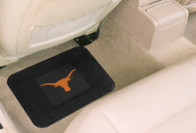 University of Texas Longhorns 2-pc Rear Floor Mats