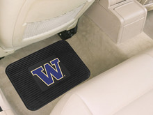 University of Washington Huskies 2-pc Rear Floor Mats