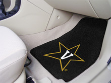 Vanderbilt University Carpet Floor Mats