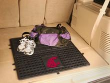 Washington State University Cougars Heavy Duty Vinyl Cargo Mat