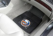 New York Islanders Vinyl Floor Mats