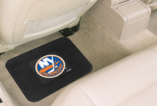 New York Islanders Rear Floor Mats