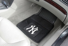 New York Yankees Vinyl Floor Mats