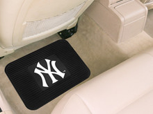 New York Yankees Rear Floor Mats