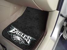 Philadelphia Eagles Carpet Floor Mats