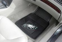 Philadelphia Eagles Vinyl Floor Mats