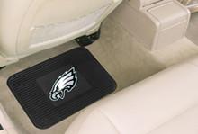 Philadelphia Eagles Rear Floor Mats