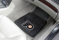Philadelphia Flyers Vinyl Floor Mats