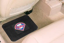 Philadelphia Phillies Rear Vinyl Floor Mats