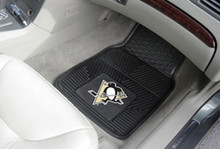 Pittsburgh Penguins Vinyl Floor Mats
