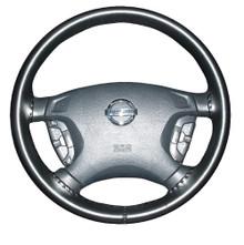 2012 Porsche 911 Original Steering Wheel Cover