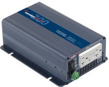 Samlex 300 Watt Pure Sine Wave Inverter 24 Volt