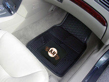 San Francisco Giants Vinyl Floor Mats