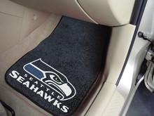 Seattle Seahawks Carpet Floor Mats