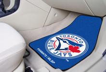 Toronto Blue Jays Carpet Floor Mats