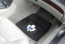 Toronto Maple Leafs Vinyl Floor Mats