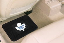Toronto Maple Leafs Rear Floor Mats