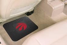 Toronto Raptors Rear Vinyl Floor Mats