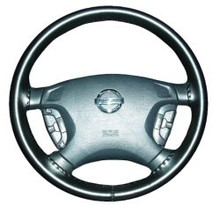 2009 Volkswagen Jetta TDI Original WheelSkin Steering Wheel Cover