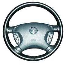 2010 Volkswagen Jetta TDI Original WheelSkin Steering Wheel Cover