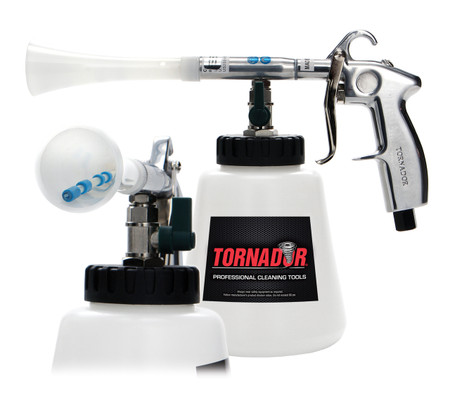Tornador Car Cleaning Tool