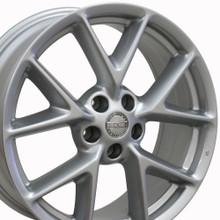 "19"" Fits Nissan - Maxima Wheel - Silver 19x8"