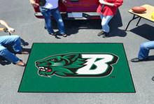 Binghamton University Rug