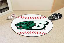 Binghamton University Baseball Mat