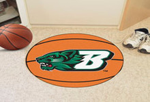 Binghamton University Basketball Mat