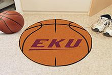Eastern Kentucky Basketball Mat