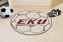 Eastern Kentucky Soccer Ball