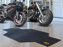 Georgia Tech Motorcycle Mat