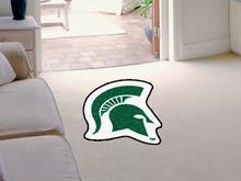 Michigan State Mascot Mat