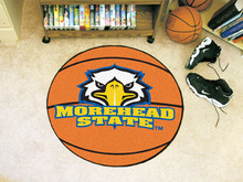 Morehead State Basketball Mat