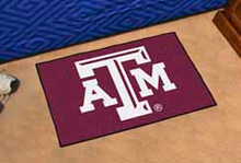 Texas A&M Starter Rug