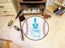 The Citadel Baseball Mat