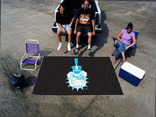 The Citadel Utility Mat for Tailgating