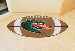 Univ of Alabama Birmingham Football Rug