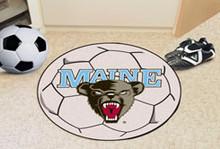 Maine Soccer Ball