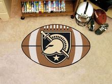 US Military Football Rug