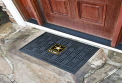 Army Door Mat