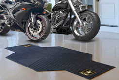 Army Motorcycle Mat